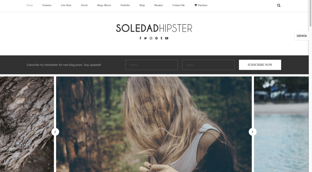 Best Feminine WordPress Themes for Bloggers