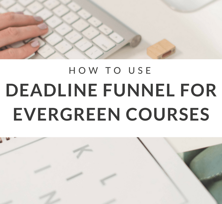 How to Add Urgency to Your Course with Deadline Funnel