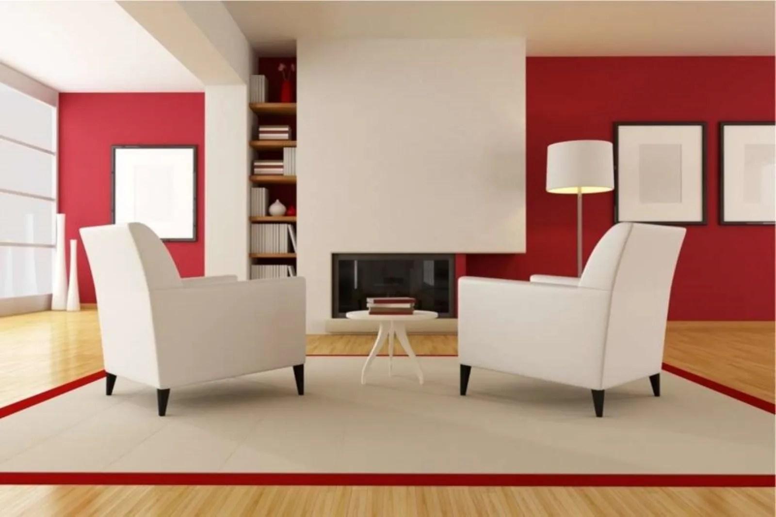 Non esiste il colore giusto per una stanza o una casa. Abbinamento Colori Pareti Della Casa