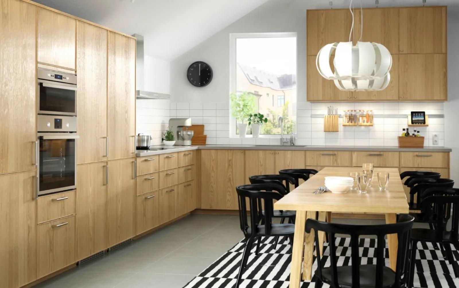 Circa 200 cm (larghezza) x 140 cm (altezza) (78,7 x 55,1 pollici). Ikea Cucine Moderne Ed Economiche