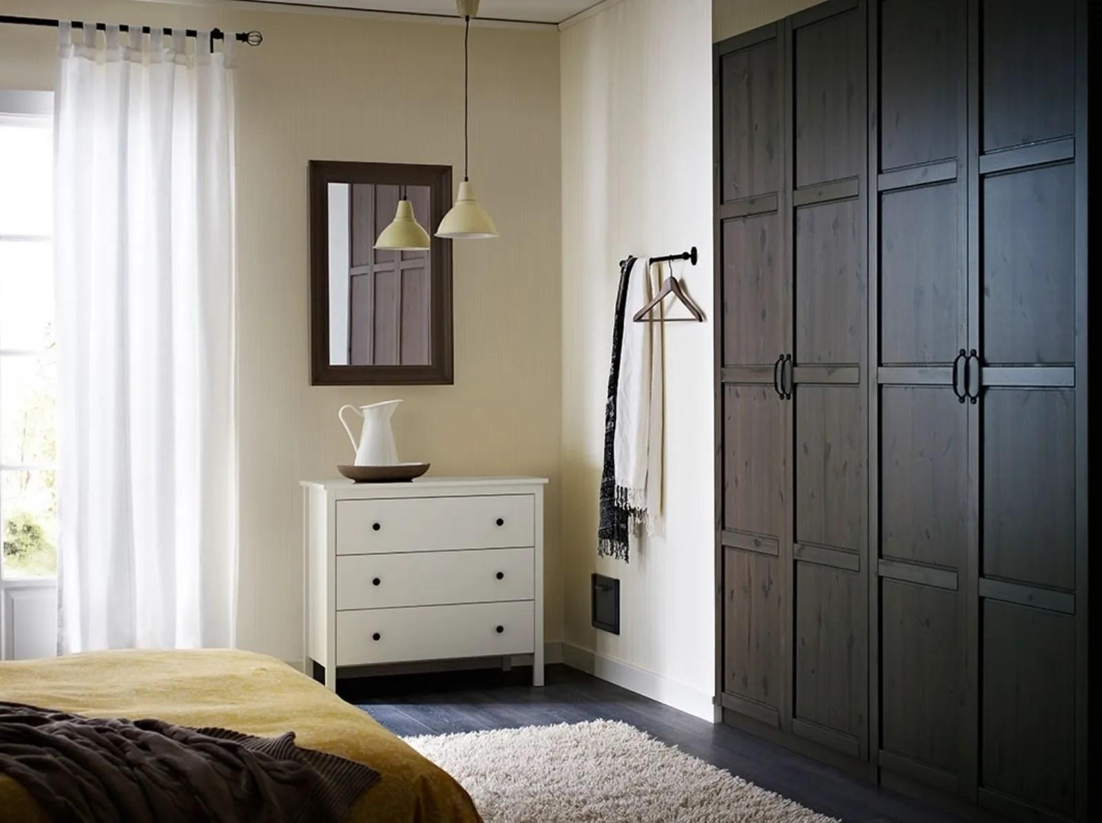 Foto ikea | camere da letto. Ikea Camera Da Letto Economica E Funzionale