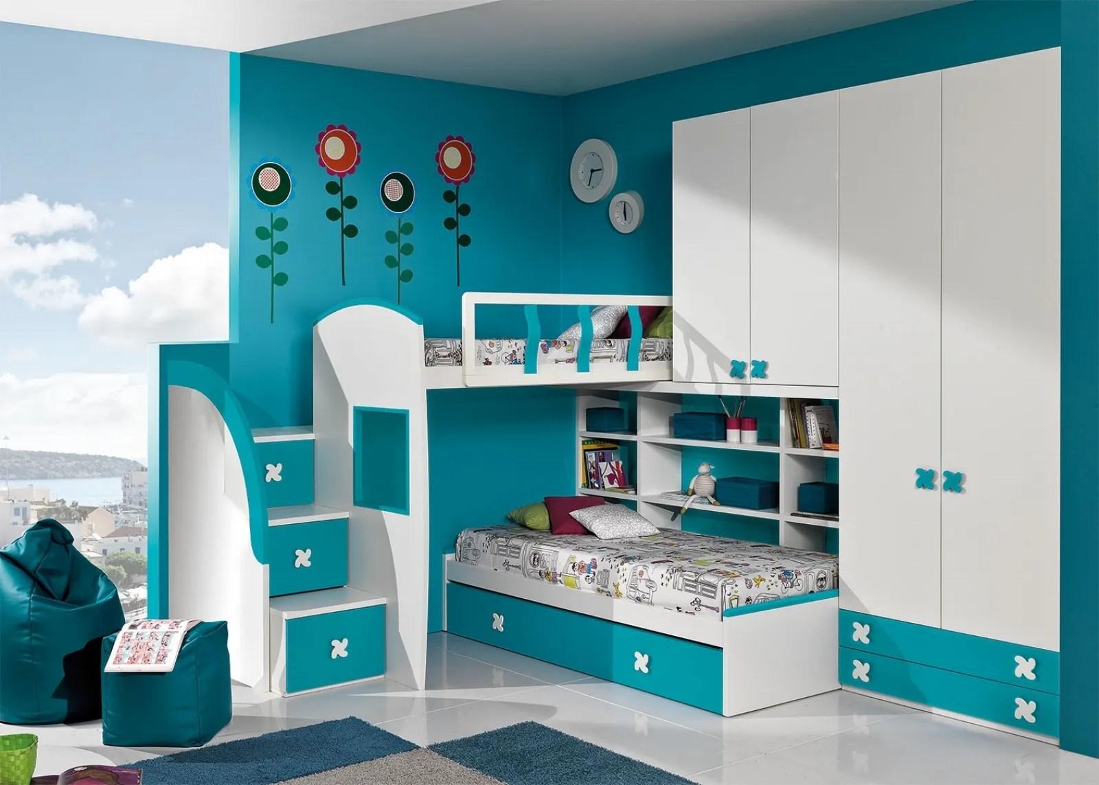 giessegi presenta le migliori proposte di mobili a prezzi scontati, mix di praticità e design. Giessegi Camerette Soluzioni Moderne