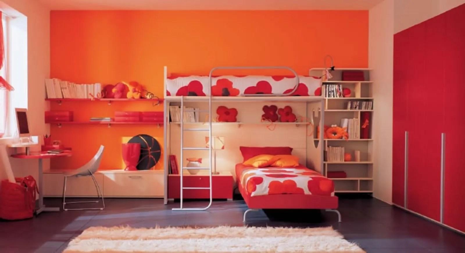Scopri la nostra selezione di camerette per bambini per arredare la tua casa: Semeraro Camerette Moderne E Colorate