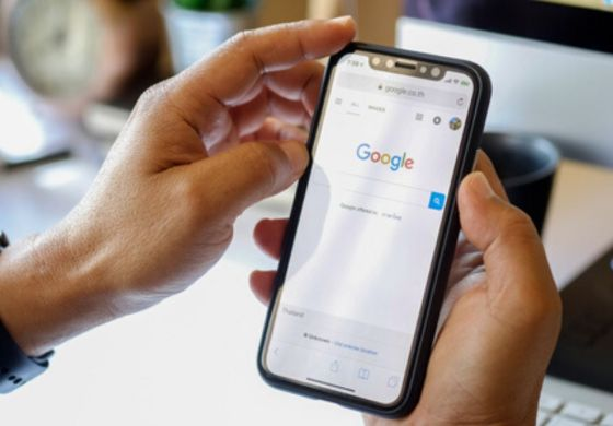 Google Search now makes it easier in India to charge mobile prepaid