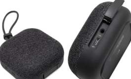 Speaker released in India for Xiaomi Mi Outdoor Bluetooth for Rs 1399