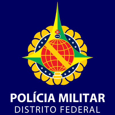 Polícia Militar do Distrito Federal   Dupla é presa furtando no interior de loja no Gama