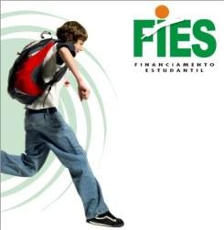 O Fies oferece financiamento de cursos em instituições privadas de ensino a uma taxa efetiva de juros de 6,5% ao ano. O percentual de financiamento é definido de acordo com o comprometimento da renda familiar mensal bruta per capita do estudante. (Reprodução)