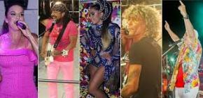 Salvador faz o Carnaval dos 30 anos da Axé Music. (Divulgação)