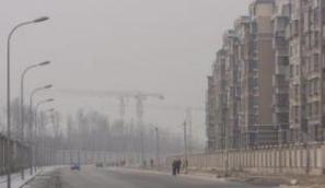 A China é o principal país poluidor do mundo. (Foto: Agência Ansa Brasil/EPA/Direitos Reservados)