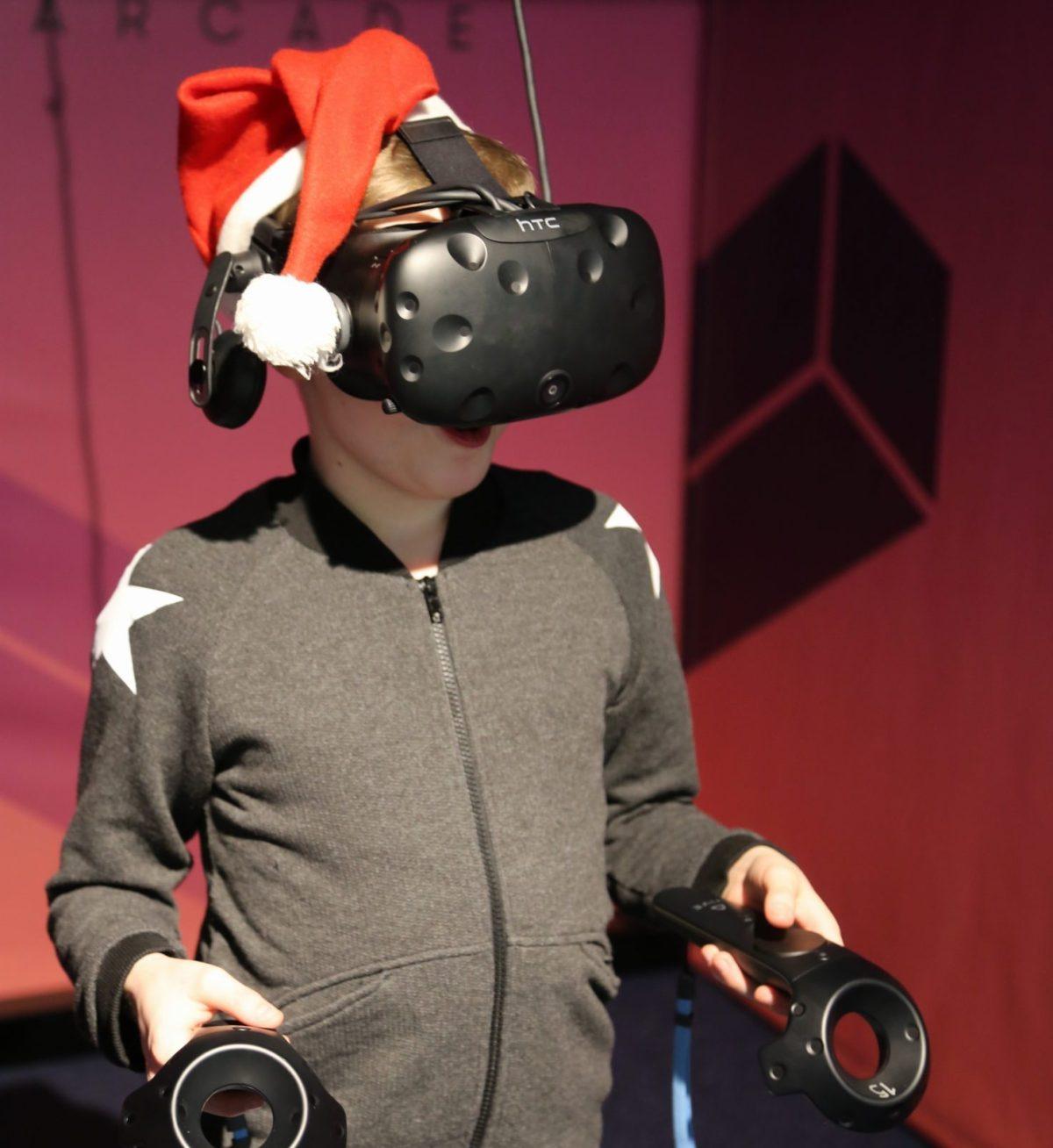 Virtuaalipeli