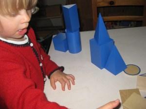 Les pyramides qui piquent