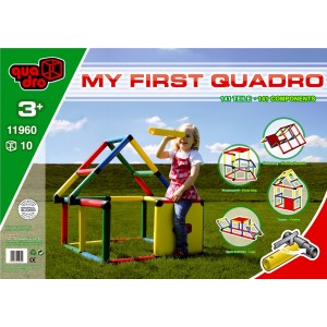 quadro first kit