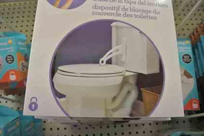 blocage toilette