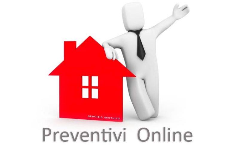 10 Preventivi infissi online - perché è l'errore più grande che potresti fare?