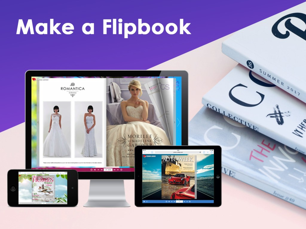 make a flipbook
