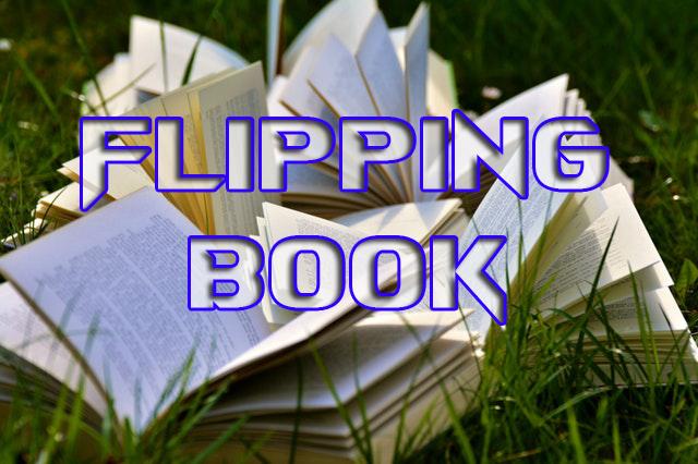 online flipping book