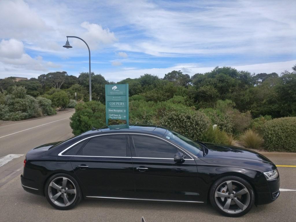 Private Car Service Melbourne