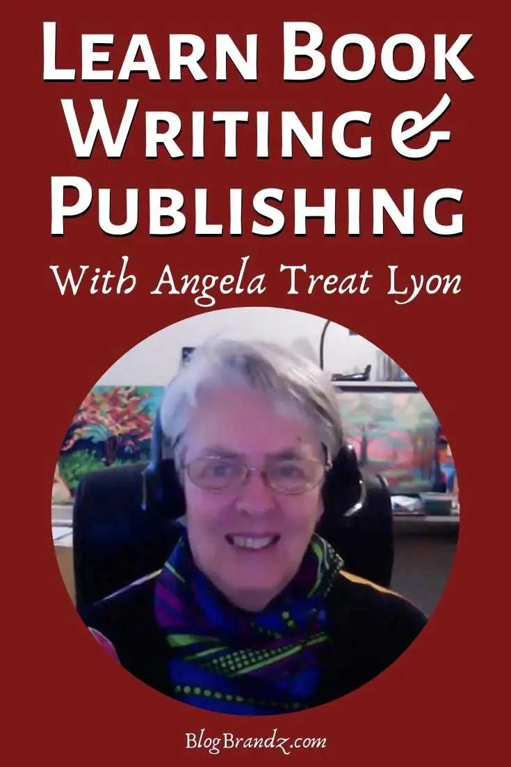 Book Writing Steps