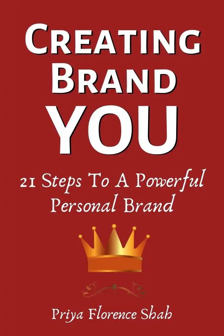 Creating Brand YOU
