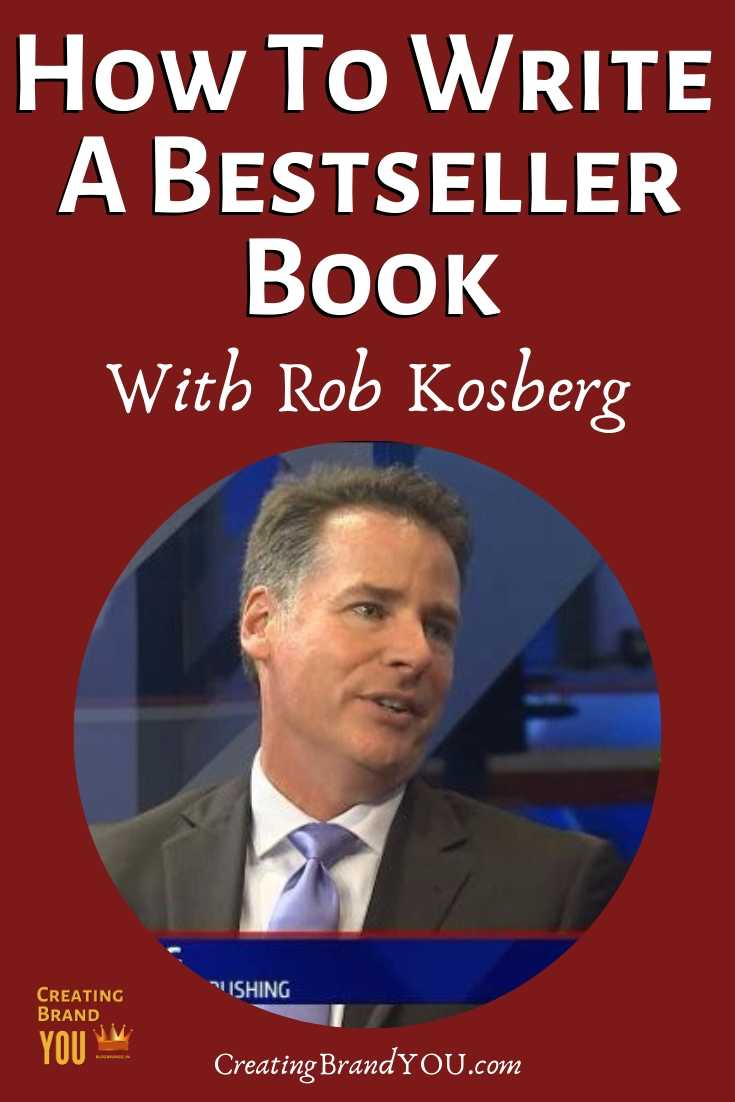 How To Write A Best Seller Book