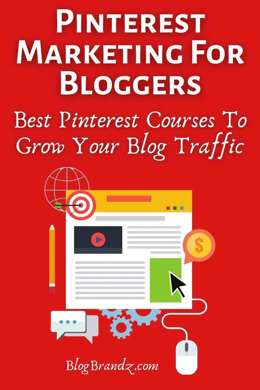 pinterest marketing for bloggers