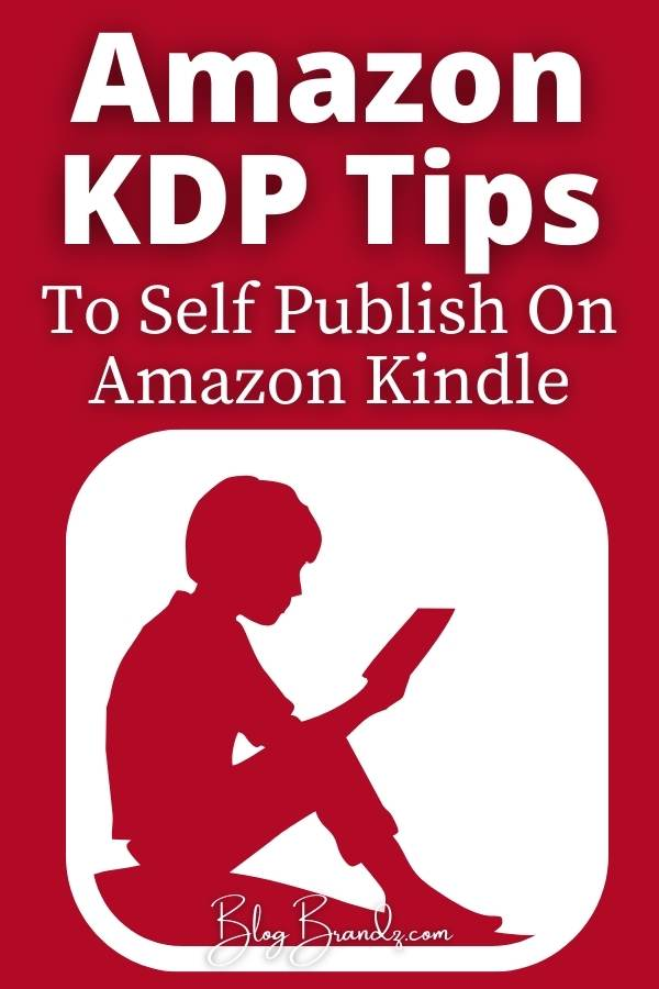 Amazon KDP Tips