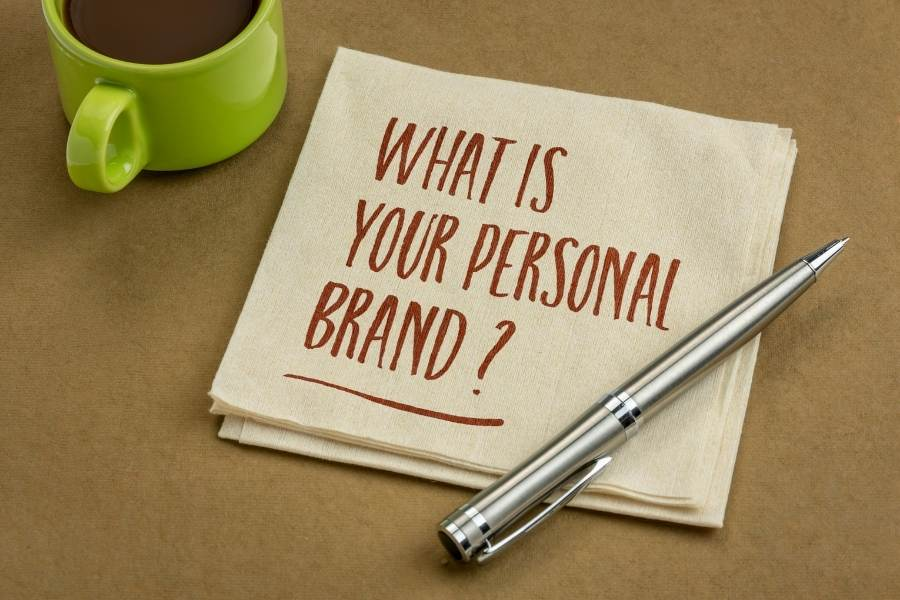 personal brand statement