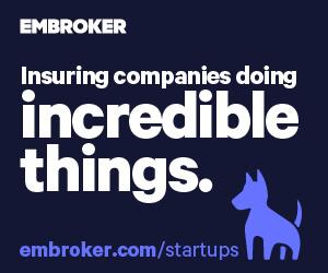 Embroker Startup Insurance