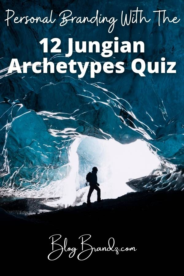 12 Jungian Archetypes Quiz