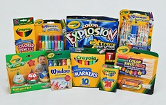 Crayola Creativity  Pack