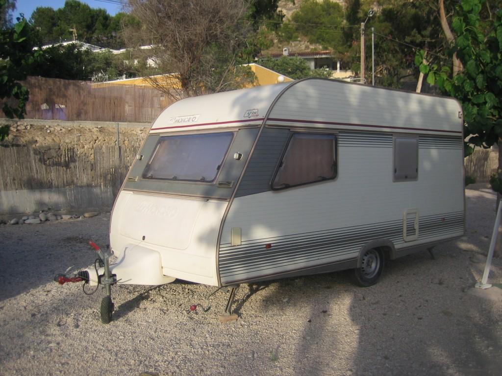 Consejos para comprar una caravana de ocasion