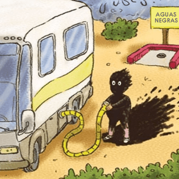 Recopilación de chistes de Camping ( I PARTE )