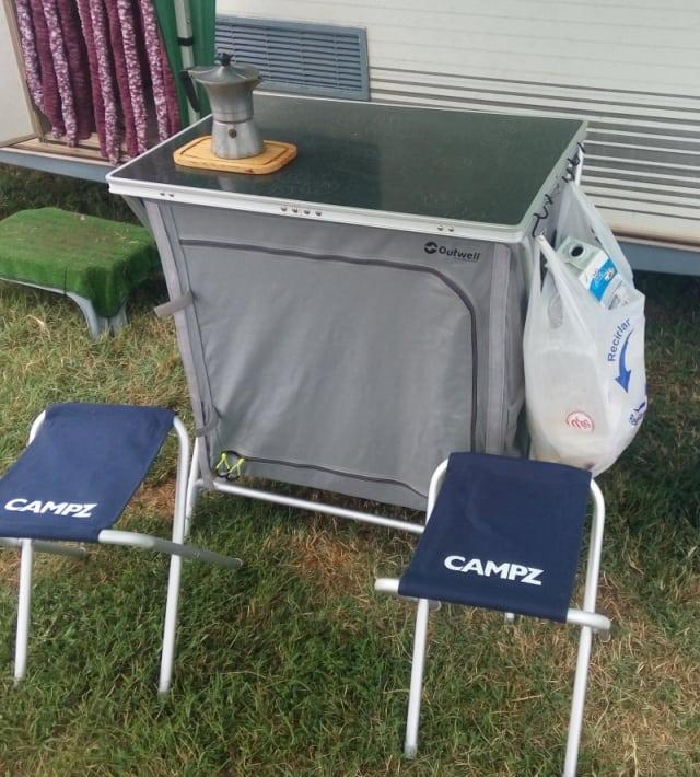 Accesorios de Camping – Blog Camping
