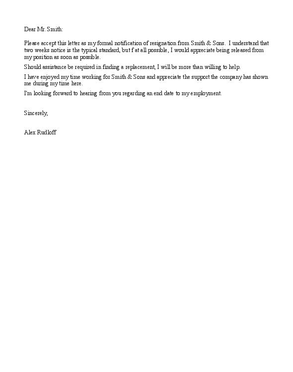 Sample 2 Weeks Notice Letter from i0.wp.com