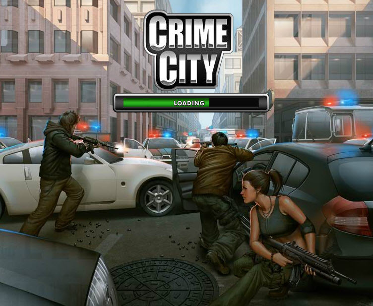 crime city cheats