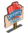 Dreyer's Fruit Bars Mastery