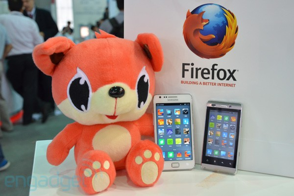 Firefox introduces preliminary support for Social API, brings your networks into the browser