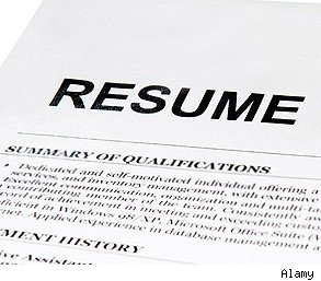 The Ultimate Guide to Resumes