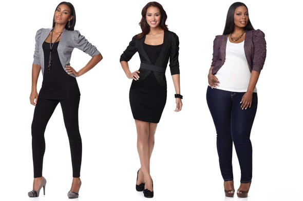 Miss Tina By Tina Knowles Walmart collection leggings jeans LBD