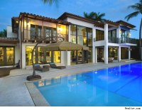 House of the Day: Bali-Style Modern on Miami Beach