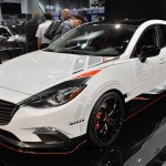 Mazda Club Sport 3 Concept Sema 2013 Photo Gallery Autoblog