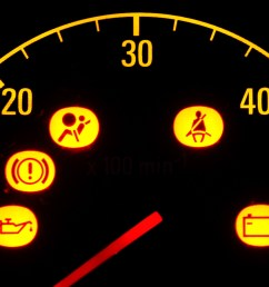 five warning lights you need to know toyota corolla engine dash light diagram  [ 1993 x 1146 Pixel ]