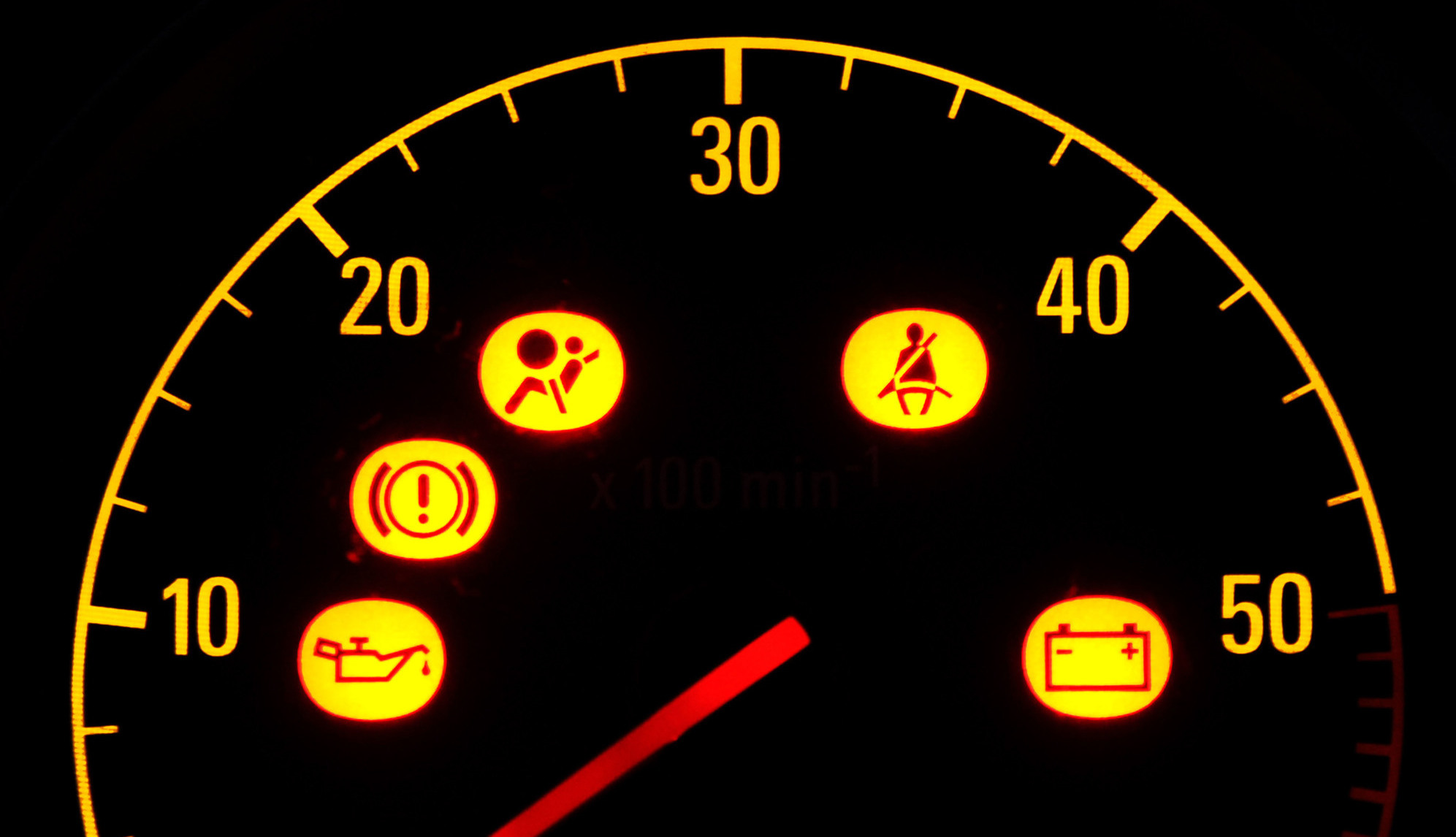 hight resolution of five warning lights you need to know toyota corolla engine dash light diagram