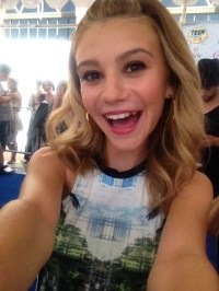 Teen Choice Awards: What's on These Celebs' Summer Bucket ...