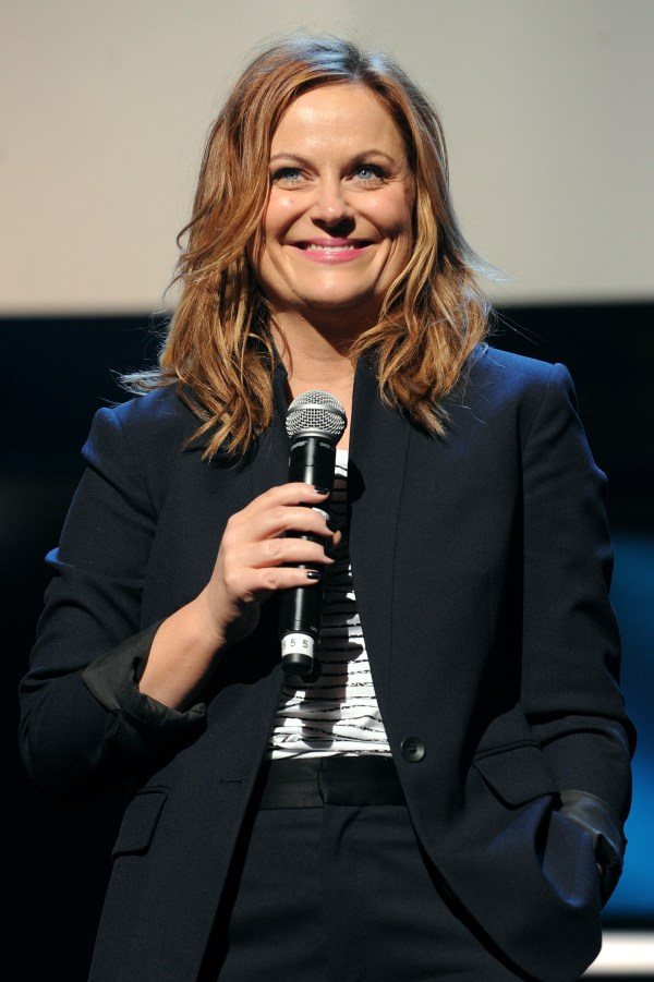 ' Friends With Amy Poehler