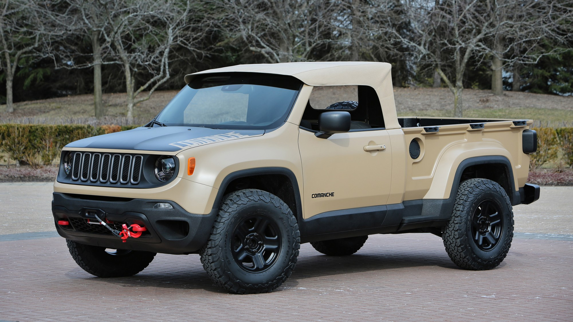 hight resolution of 2015 jeep easter safari concepts photo gallery autoblog jeep mass air flow sensor jeep gladiator fuse
