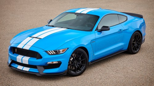 small resolution of 2017 ford shelby gt350 gt350r mustangs