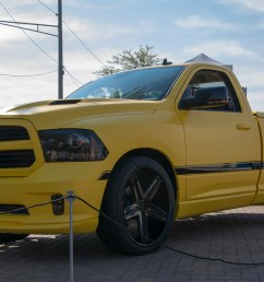 ram 1500 rumble bee concept live images aug 17 2013 photo gallery autoblog [ 1280 x 853 Pixel ]