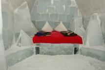 Guide Ice Hotels - Aol Travel Uk