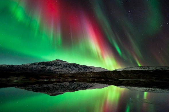 Best Time See Northern Lights Finland